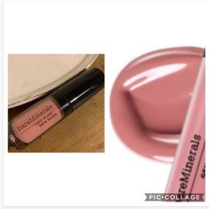 NEW!  NARS Gen Nude Lipstick - Sweetheart